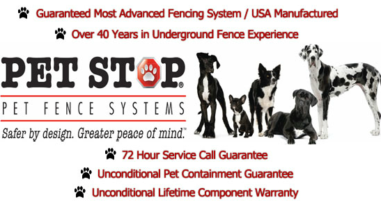 Hidden Dog Fence Services And Repairs