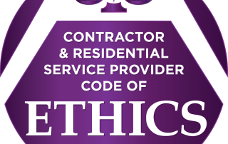 Code of Ethics Award