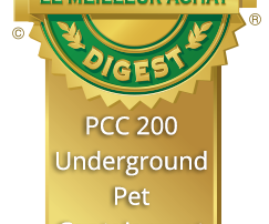 Consumers Digest Award