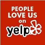People Love Us - YELP